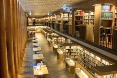DRESDEN LIBRARY- SLUB