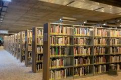 LIBRARY DRESDEN -SLUB