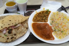 TASTY INDIAN CUISINE