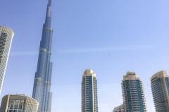 DOWNTOW DUBAI
