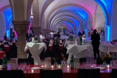 Gourmet&Wine Festival, Kloster Eberbach
