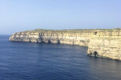 GOZO CLIFFS
