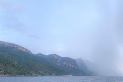 Sardinia (Baunei)